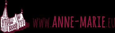 Anne-Marie Logo