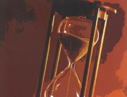 Tijdloosheid ervaren kost tijd…
