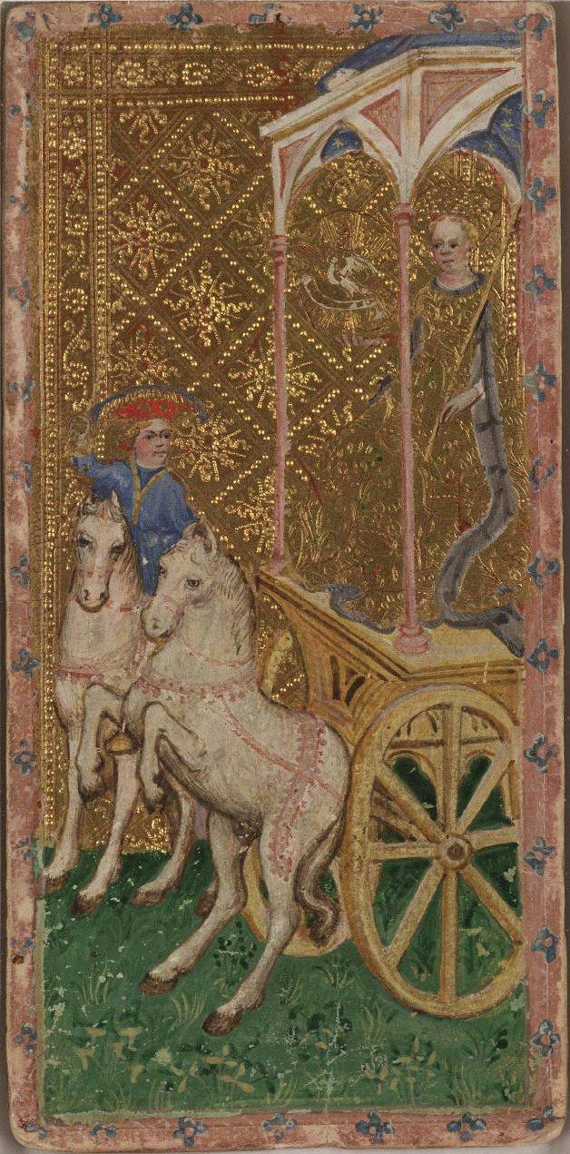 De Visconti di Modrone Chariot
